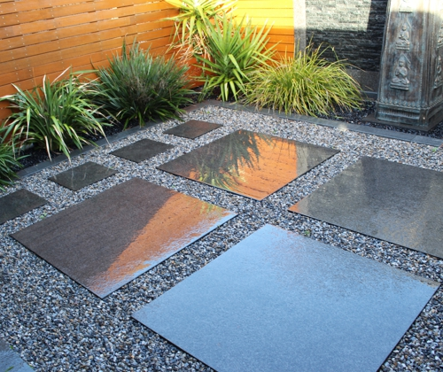 Pavers & Steps | Stonecraft Imports
