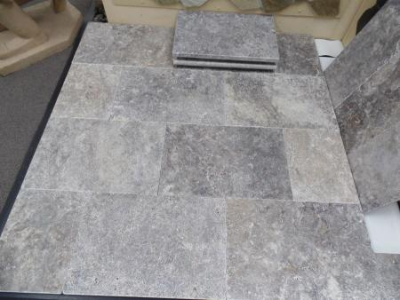 Luna Travertine